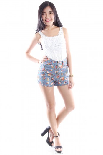 /1206-5224-thickbox/floral-high-waist-shorts.jpg